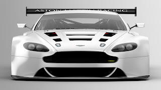 Dream Fantasy Cars-Aston Martin V12 Vantage GT3