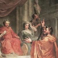 Друзила, Феликс и Апостол Павел