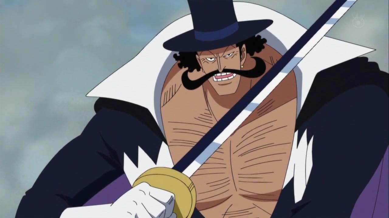 11 Pendekar Pedang Terbaik Yang Pernah Ada Di One Piece