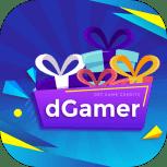 dgamer refer code