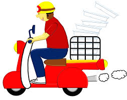 Free job alert in indore for urgent Requirement Of Candidate For Delivery Boy