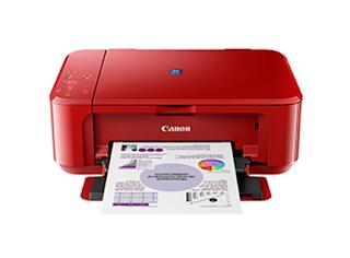 Canon PIXMA E560R Drivers Download