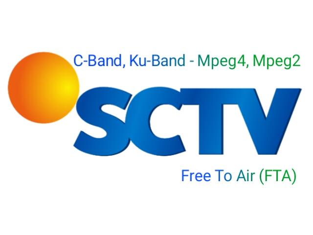 Frekuensi Terbaru SCTV