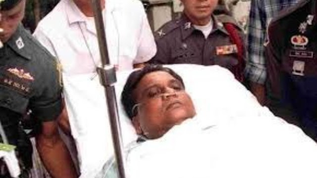 Underworld don and gangster Chhota Rajan died of coronavirus disease it is fake news told Dellhi AIIMS