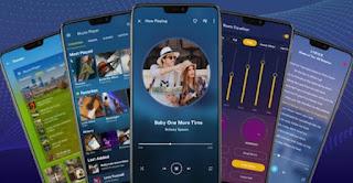 aplikasi download musik mp3 terbaik dan gratis di android