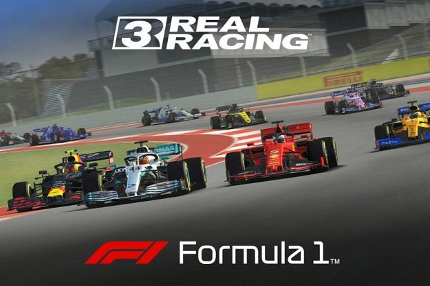 Real Racing 3 - Το καλύτερο δωρεάν παιχνίδι αγώνων για κινητά και tablet