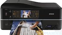 Epson Stylus PX820FWD Télécharger Pilote Gratuit  Pour Windows et Mac