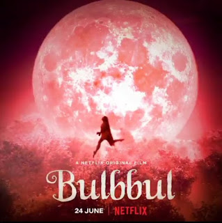 Bulbbul 2020 Download 1080p WEBRip