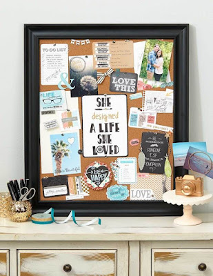 dreamboard ideas