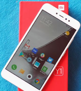 Cara Root Xiaomi Redmi Y1 Tanpa PC