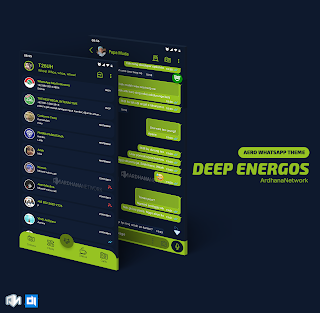 Deep Energos