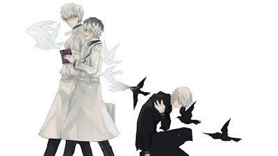 Tokyo Ghoul:re Season 2 Episode 01-12 Subtitle Indonesia Batch