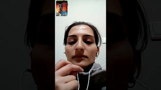 HELİN BÖLEK HALKIN SESİ TV RÖPORTAJ