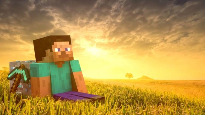 10 Maiores Curiosidades Sobre Minecraft - (2020)