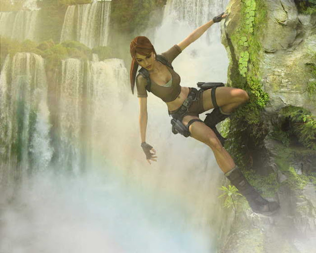 Tomb Raider VII – Legend (2006)