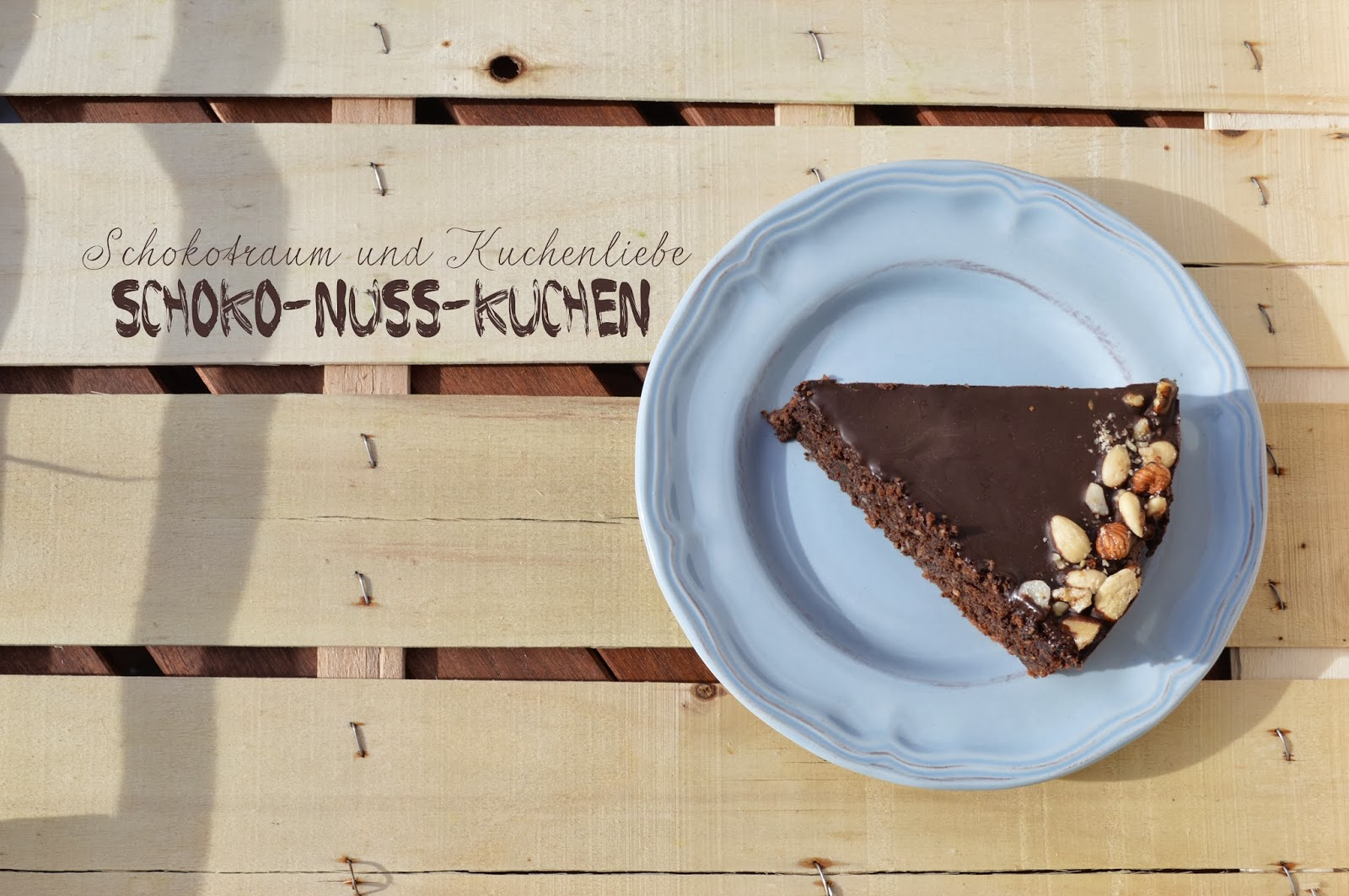 Chevre Culinaire Ein Schokotraum Schoki Nuss Kuchen Glutenfrei