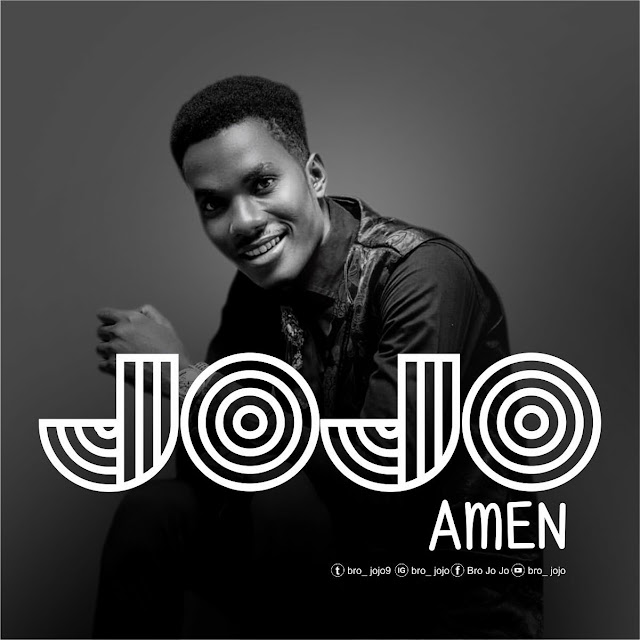Audio: Jojo – Amen