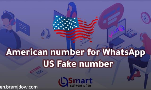 Free american number