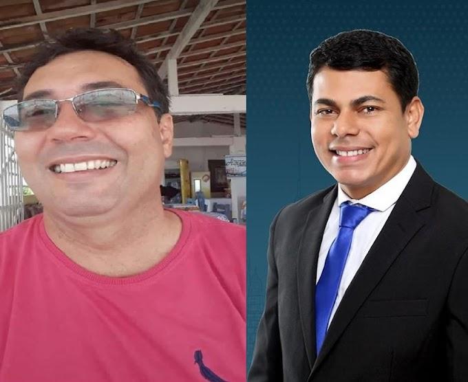 Rômulo Paulista soma forças com pré candidato, e já conta com um partido à sua disposição