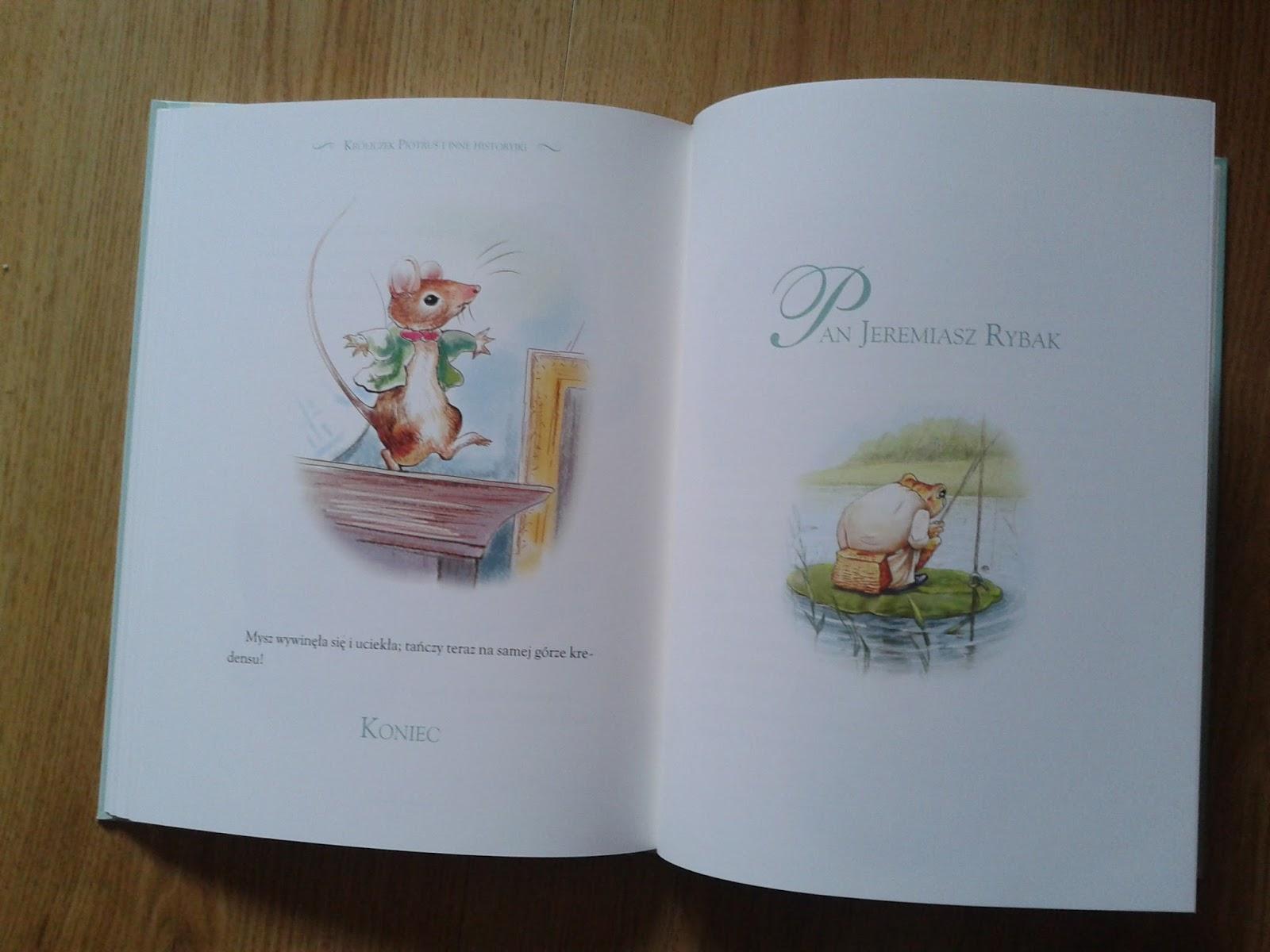 3559655c08 Biblioteczka moich dzieci powiększyła się ostatnio o kilka naprawdę  wyjątkowych tytułów. Jedną z takich perełek jest książka pt.