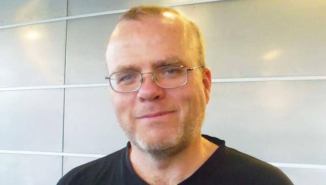 PHP – Rasmus Lerdorf