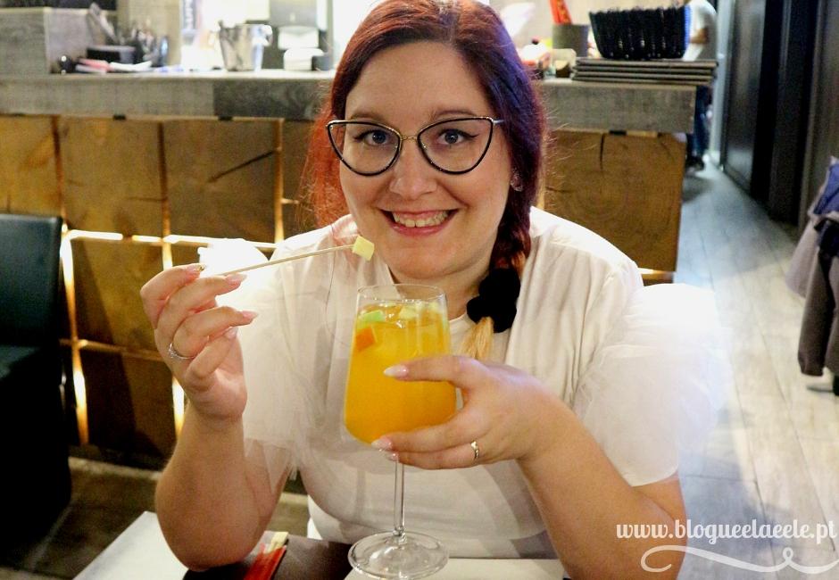 Espinho + blogue português de casal + blogue ela e ele + ele e ela + pedro e telma + crítica gastronómica + restaurante + sushi