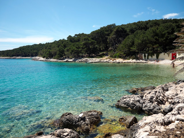 Palmizana, Pakleni, Dalmatian Coast Islands, Croatia