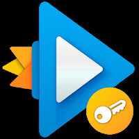 rocket player premium apk indir