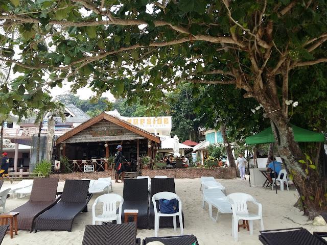 самостоятельное путешествие на Боракай. выбор отеля.Surfside Boracay Resort and Spa
