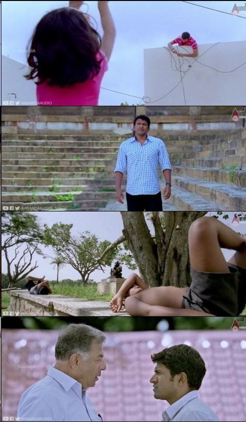 Yaare Koogadali (2012) Full Movie Hindi Dubbed Download