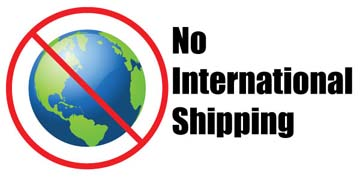 Click Here for International Sales