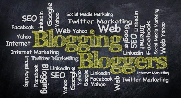 blogging kya hai hindi me