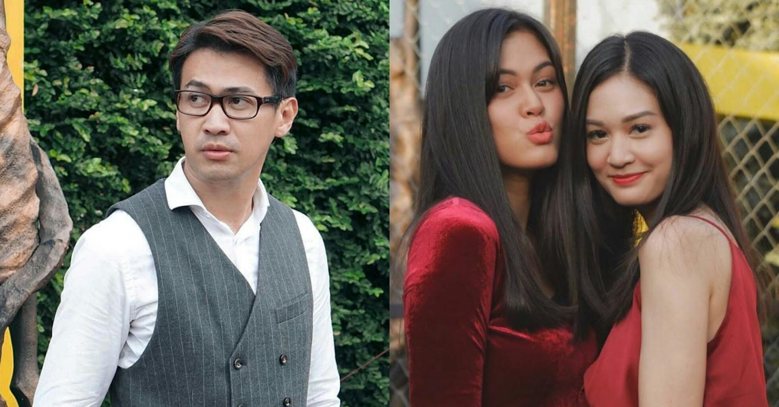 Pasangan Asli Pemain Sinetron Bawang Putih Berkulit Merah Antv Diary Populer