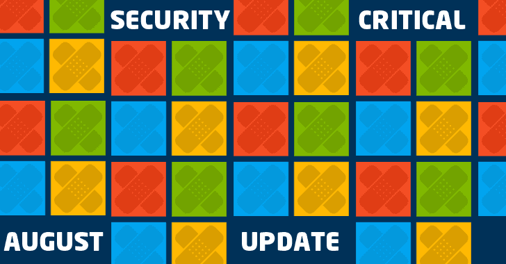 microsoft-security-patch-updates