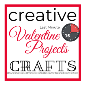 Creative Crafts Valentine's Day