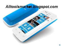 Nokia Lumia 710 RM-803 Flash File