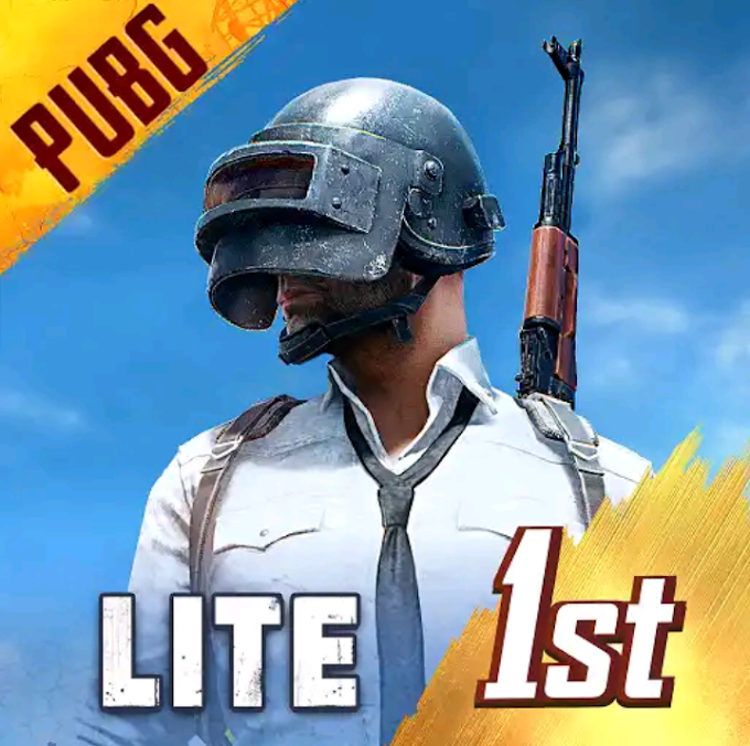 Download PUBG MOBILE LITE (Latest Update) Apk + Obb For Android