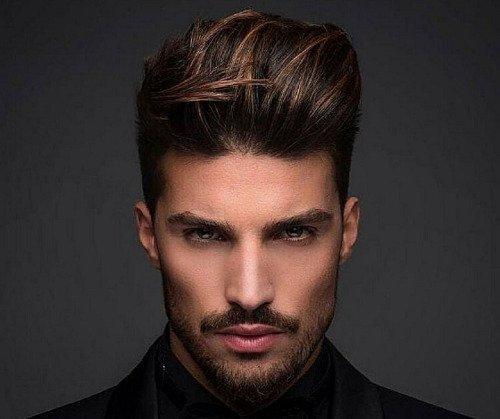 80 Best Medium Length Hairstyles For Men 2020 Thestyledare