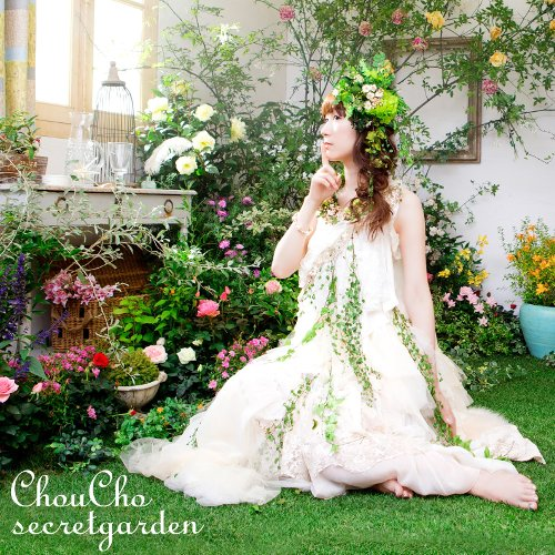 ChouCho - secretgarden [FLAC 24bit   MP3 320 / WEB]
