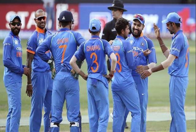 INDVWI: Until the 2019 World Cup, Ambati Rayudu solved Team India's biggest problem.