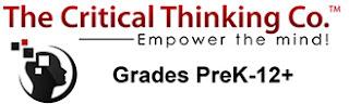 The Critical Thinking Co. TM logo