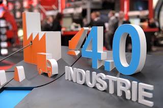 Teknologi Industri 4.0 Menjadi Kesempatan Kamu di Masa Depan