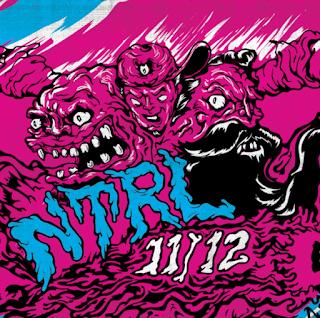 Kumpulan Lagu NTRL Album 11/12 2015 Mp3 Full Album Rar Terlengkap