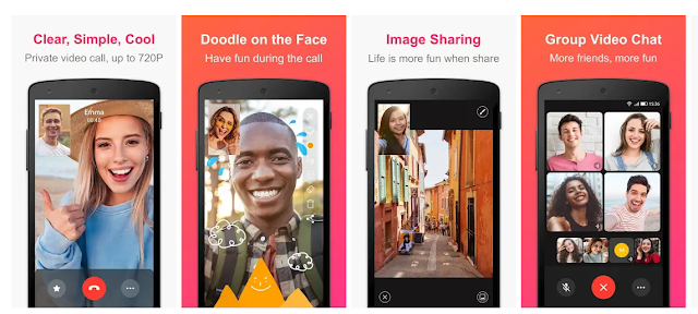 7 Best Android Video Calling Apps, Android Video Chat Apps