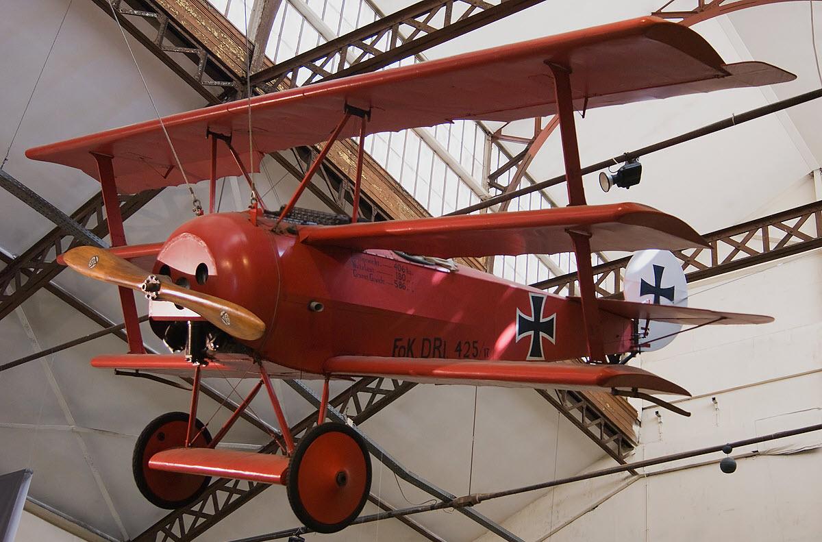 1//32; Fokker Dr.I Triplane 1:32 TOP BAUSATZ !! TOP NEUHEIT MENG