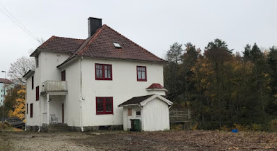 Bild på Fribergs villa