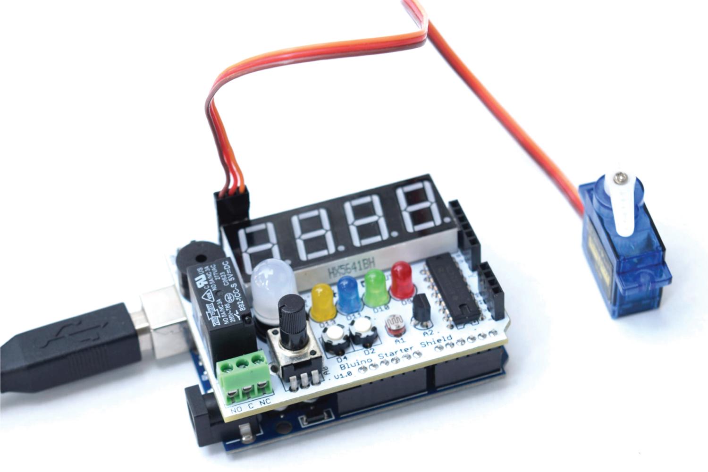Bluino Electronics
