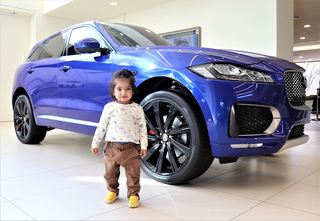 #TheLifesWayCaptures - @JaguarSA #JLRExperience #Lonehill - #PhotoReviews