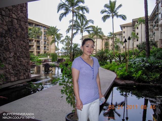Tess - Westin Ka'anapali Ocean Resort Villas