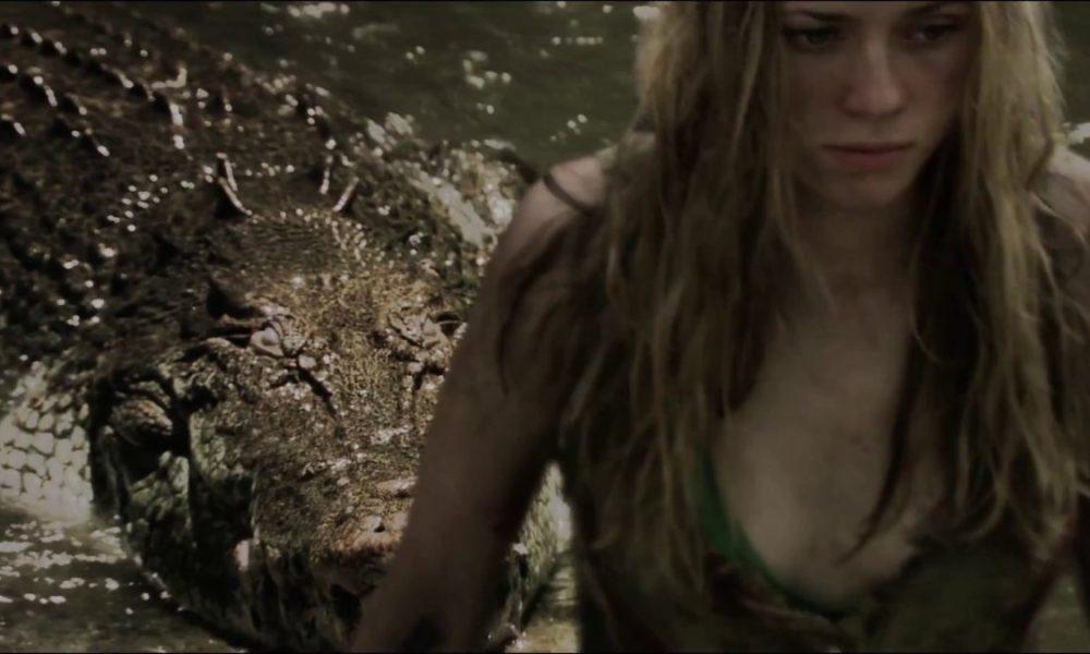 Cá Sấu Tử Thần